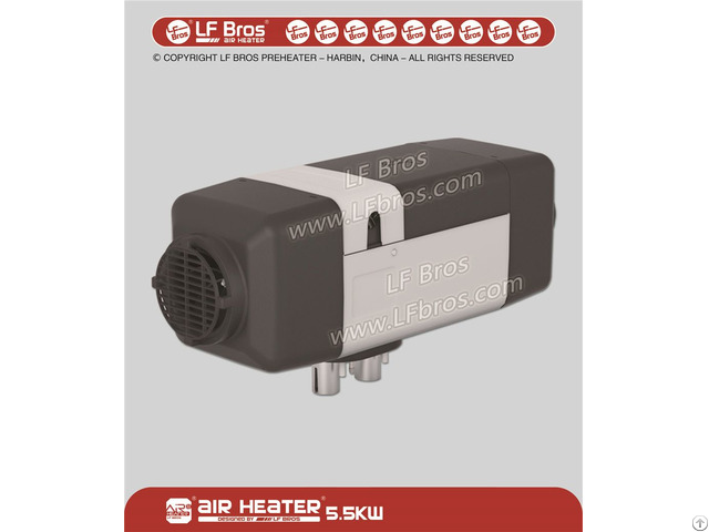 Diesel Air Parking Heater For Trucks Lf Bros
