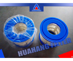 """30"""" Pp Pleated Water Purifier Filter"""
