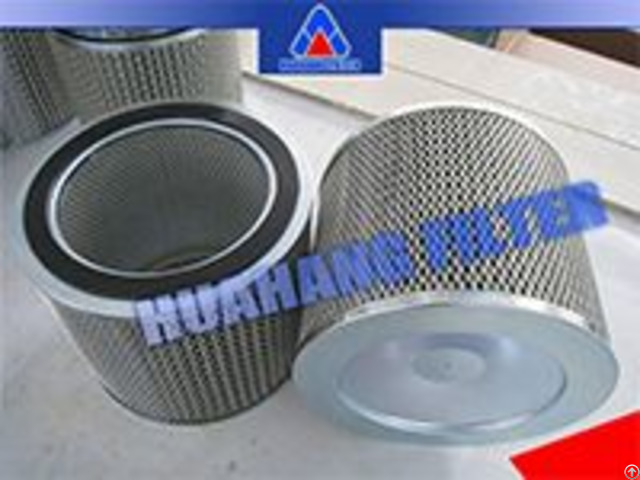 Coralfly Synthetic Material Painting Room Air Filter