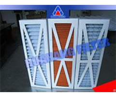 Fiberglass Panel Pre Panit Stop G2 G3 G4 Painting Room Filter