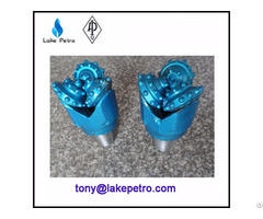 Hot Sale Oil Drilling Api Rock Roller Tricone Drill Bit
