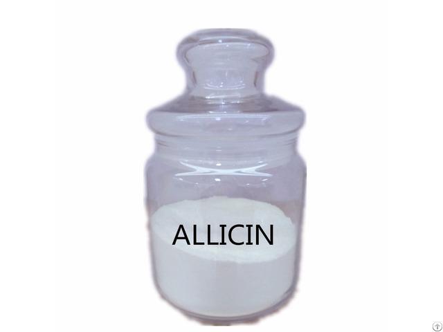 Feed Grade Allicin