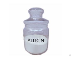 Feed Grade Allicin