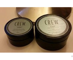 American Crew Fiber Molding Cream 3 Oz Jar