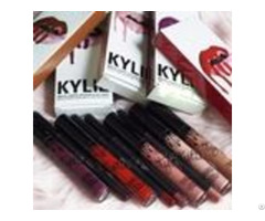Kylie Jenner Metal Matte Lip Kit Reign New Usa