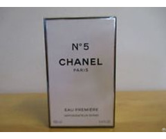 Brand New Original Channel No 5 Eau