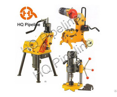 Pipe Making Machines