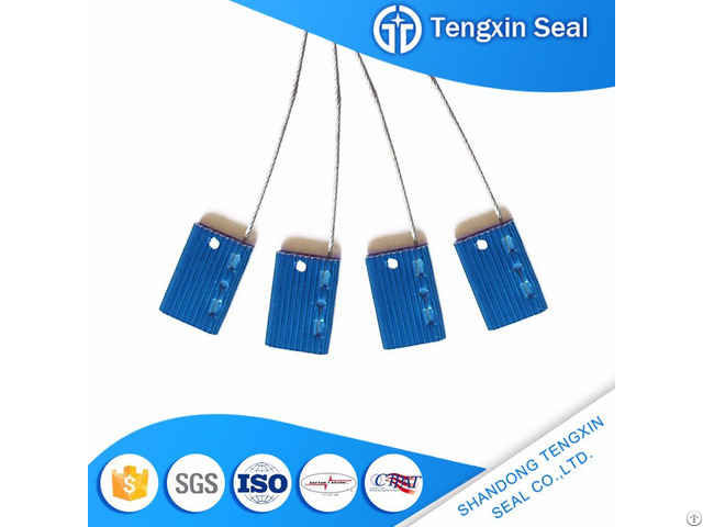 China Supplier Pull Tight Cable Lock