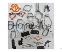 Hangers And Clamps