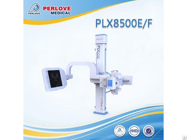High Quality 1000ma Radiography Plx8500e F Low Lose