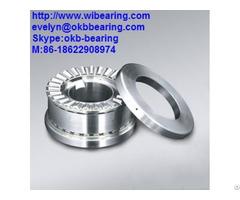 Skf 81112 Bearing 60x85x17