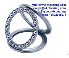 Koyo 52216 Bearing 80x115x48