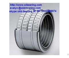 Ntn 30203 Bearing 17x40x12