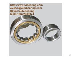 Nachi Nu315ec Bearing 75x160x37
