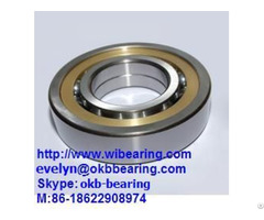 Fag 7206cd Bearing 30x62x16