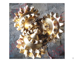 Api Milled Tooth Rock Roller Drilling Water Well Bit