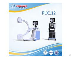 C Arm X Ray Machine Plx112 With Mega Pixels Ccd Camera