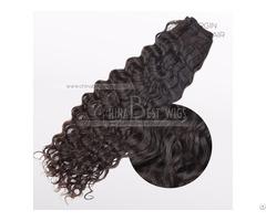 Curly Virgin Brazilian Hair Bundles