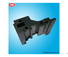 Network Wire Edm Machining Maker For Mold Spare Part Custom