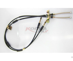 Kobra Max Cable Parking Brake 96316682