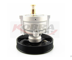 Kobra Max Hydraulic Steering Pump 26081335
