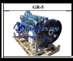 Wd615 69 Engine