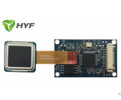 Fingerprint Module From Fpc
