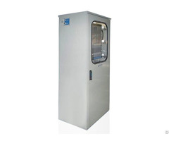 Mercury Gas Analyser Vasthi Instruments Pvt Ltd