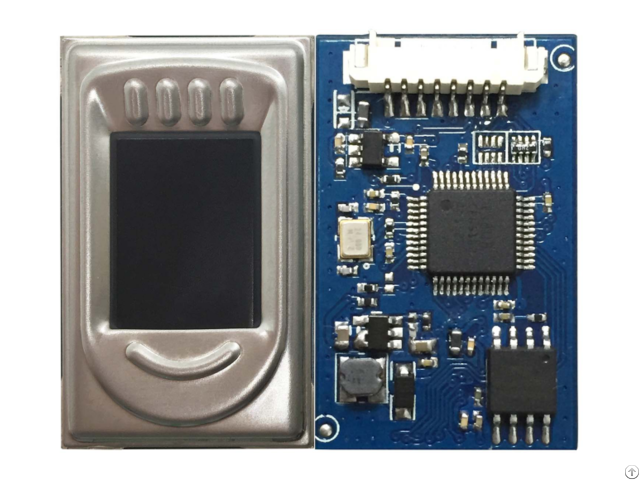 Fingerprint Module Pd302