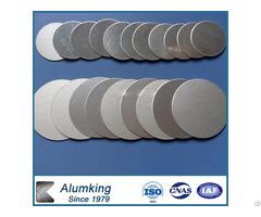 Deep Drawing Aluminum Circle For Cooking Utensils