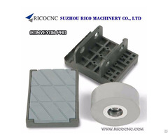 Coveryor Chain Track Pads For Biesse Scm Ima Edgebanding Machine
