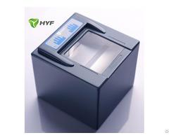 Fingerprint Collector