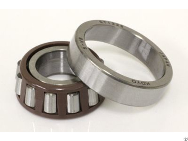 Inch Taper Roller Bearings 3980 3920 For Automobile