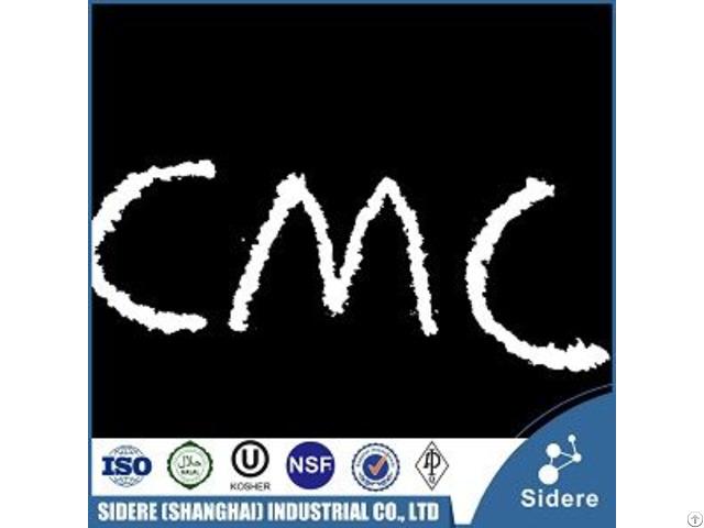 Oil Drilling Grade Carboxymethyl Cellulose Api Cmc Hvt