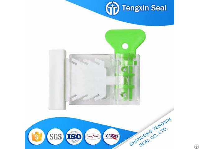 Plastic Electric Meter Security Seal