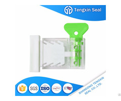 Plastic Electric Meter Security Seal