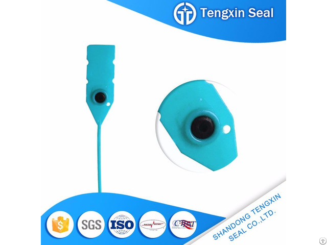 Txps 102 Plastic Seal For Pull Tight Bag