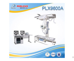 High Quality Un Tender Prefered Ceiling Suspended Dr Machine Plx9600a