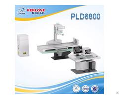 Digital Fluoroscopy Radiography System Pld6800