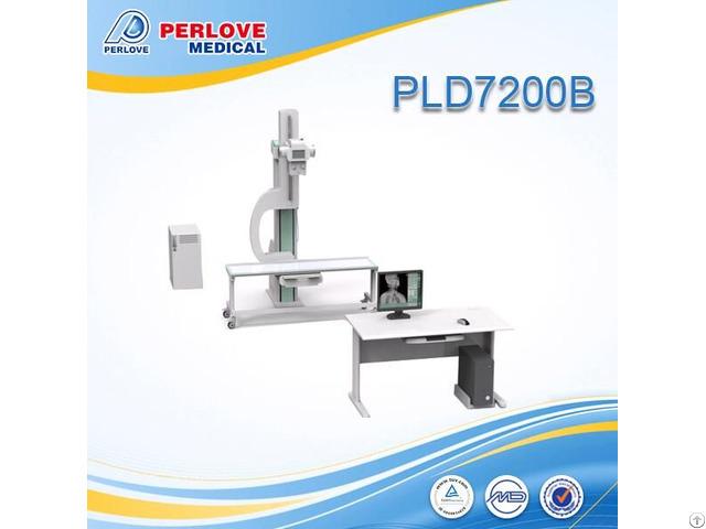Toshiba Fpd For Digital X Ray Machine Pld7200b