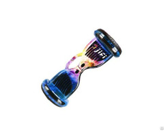 Manufacture Hoverboard Electric Self Balance Scooter With Handle A8 2