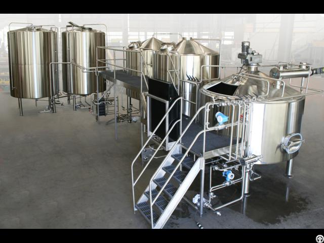 Beer Equipment Manufacturer