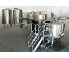 Beer Equipment Manufacturer