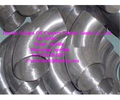 Good Price Ansi B16 9 Seamless Steel 90 Degree Lr Elbows Supplier