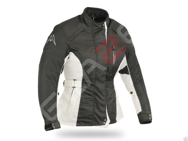 Motorcycle Textile Jacket