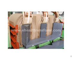 Resin Insulation Dry Type Transformer Scb