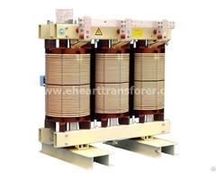 H Grade Non Encapsulated Insulation Dry Type Transformer Sg