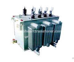 S B H15 Amorphous Alloy Transformer 10kv 20kv
