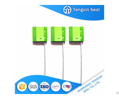 Adjustable Cable Lock Security Seal