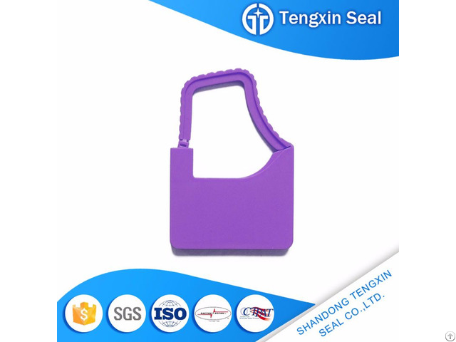 Tx Pl102 Cheap Price Polycarbonate Medical Plastic Padlock Seal
